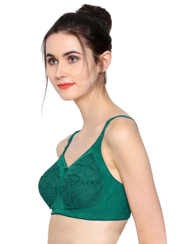 Sonari Felina Women's Fancy Net Bra