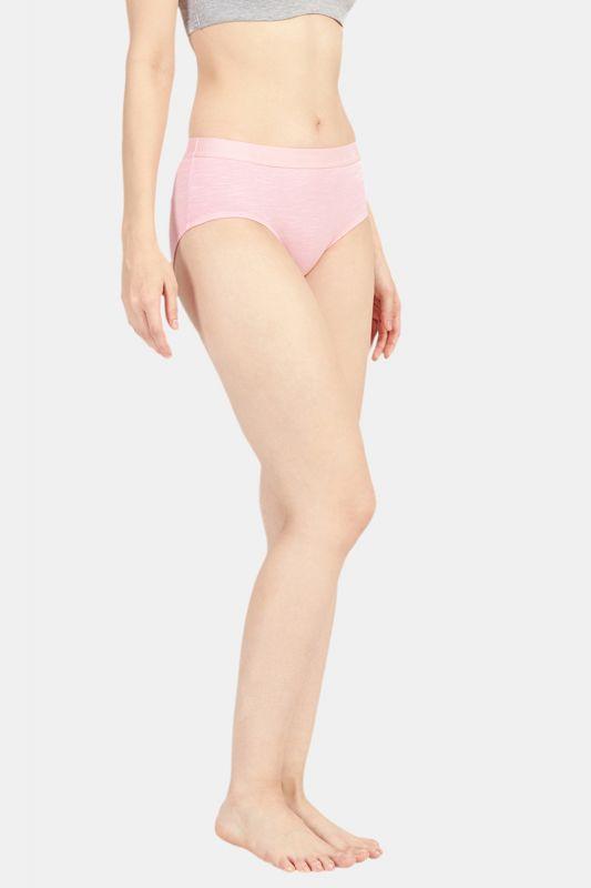 Sonari 3101 women's cotton blend hipsters pack of 3 panties