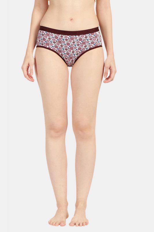 Sonari 502 women's cotton hipsters pack of 3 panties-5XL