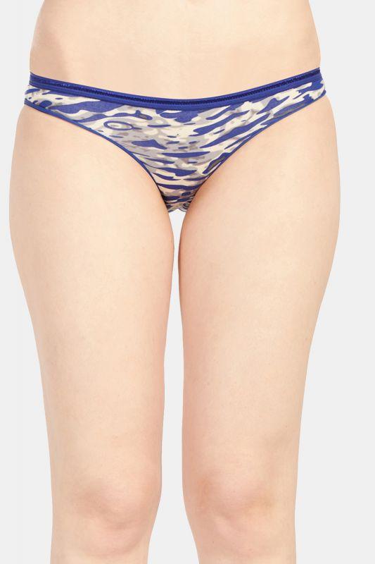 Sonari 1421 women's cotton Bikini pack of 3 panties