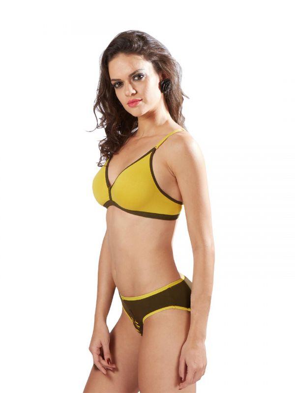 Sonari Matiz Bra-Panty Women's set