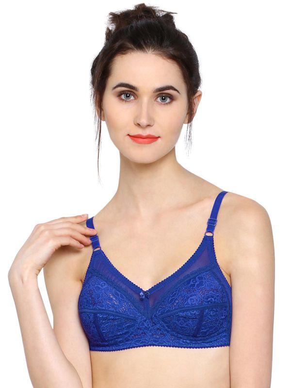 Sonari Zurica Women's Fancy Net Bra