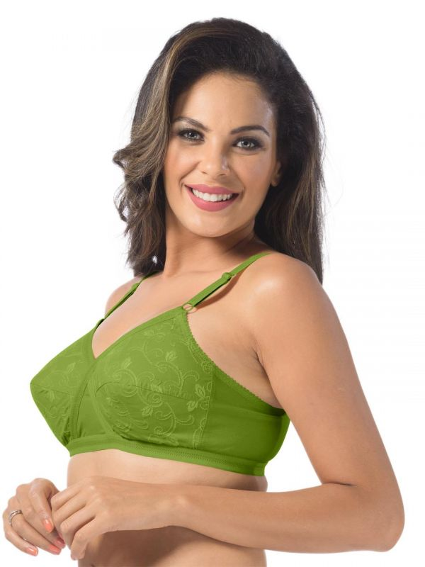 Sonari Unique Women's Regular Bra